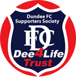 Dee4Life - Dundee FC Supporters Trust